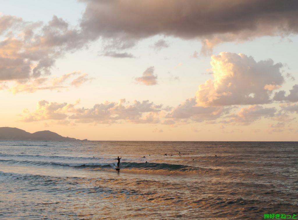 銭函のサーフィンポイントはどんな海?どんな波?元サーファーが行ってきた!
