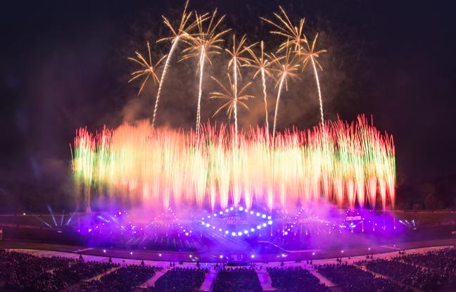 真駒内花火大会2020年の開催日や無料で花火が見られる穴場情報