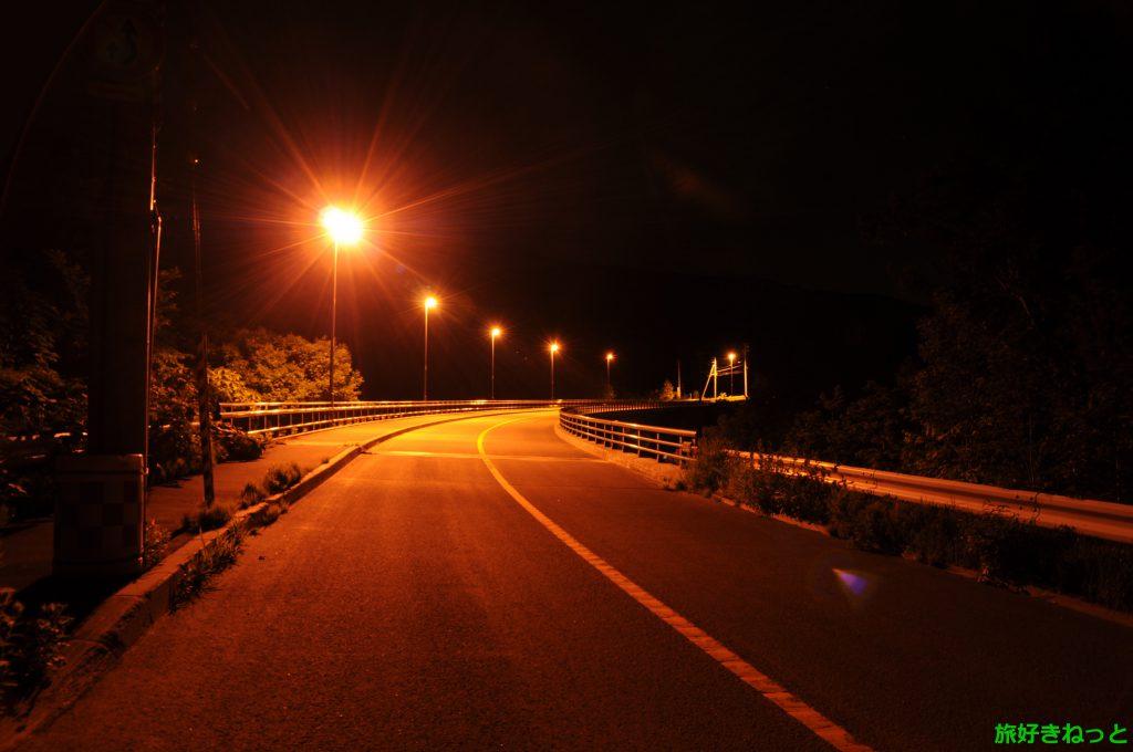 手稲橋の夜景~車デートにおすすめ~札幌から気軽に行ける夜景レポ