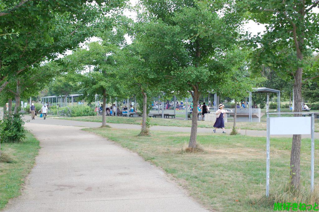 前田森林公園のBBQ広場は家族や仲間で楽しめる※口コミ・写真あり