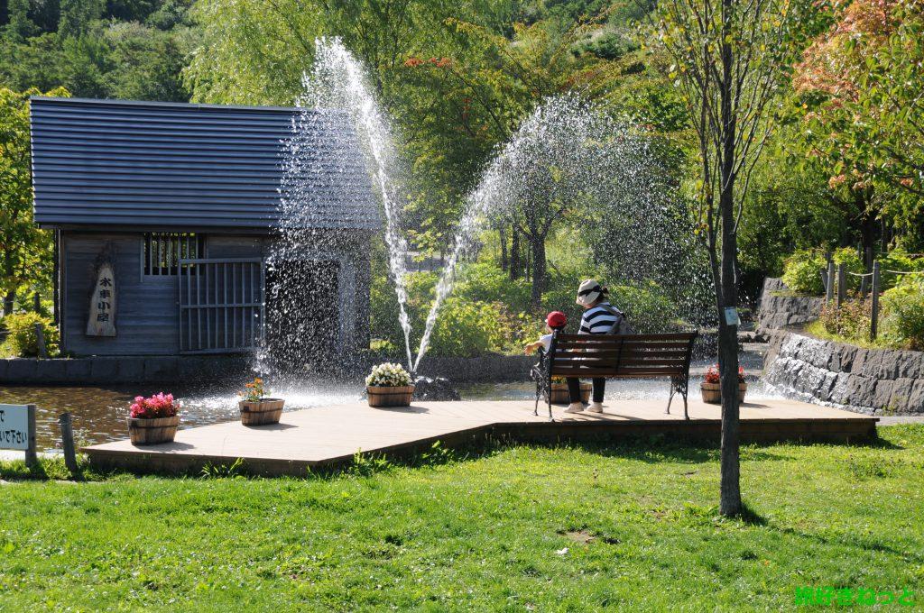 大人気!『五天山公園』はバーベキューや遊具、水遊び、スポーツなどの無料施設が充実!
