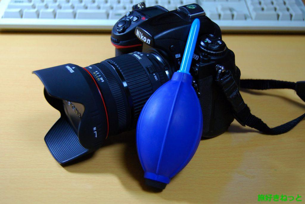 100均のカメラブロアーはおすすめだけど購入前の注意点がある!