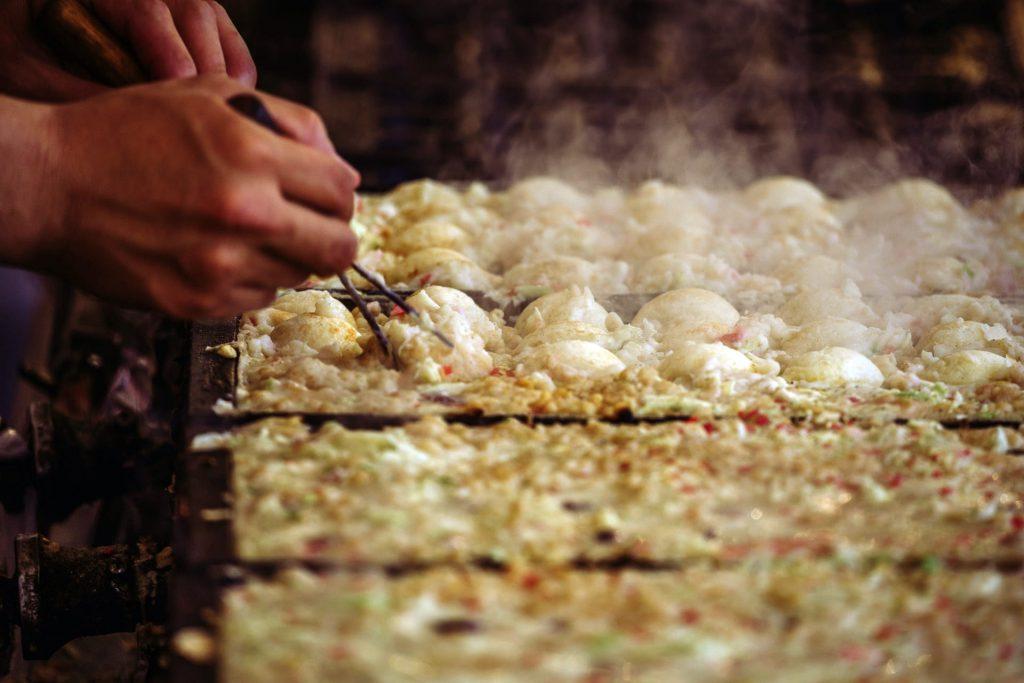 札幌の『うツボ』は大阪の「たこ焼き」をテイクアウト可能!北23条の新店舗と全店舗をご紹介