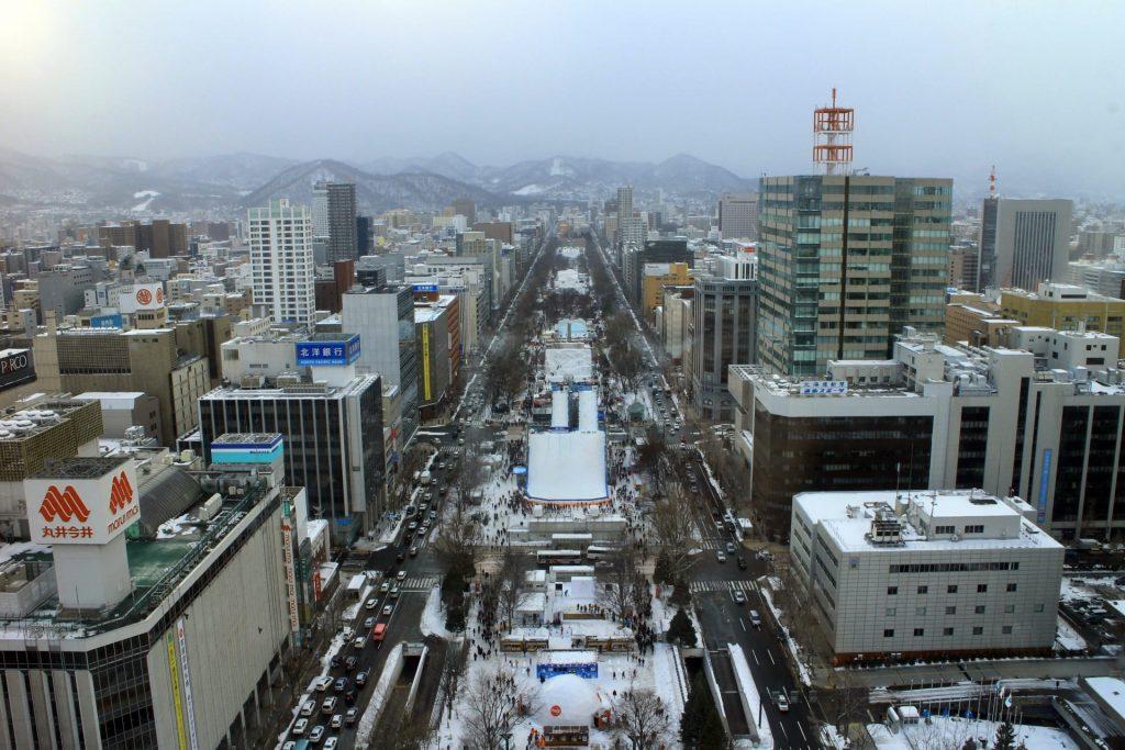 【2021年】さっぽろ雪まつりは中止、ホワイトイルミネーションは開催日程など
