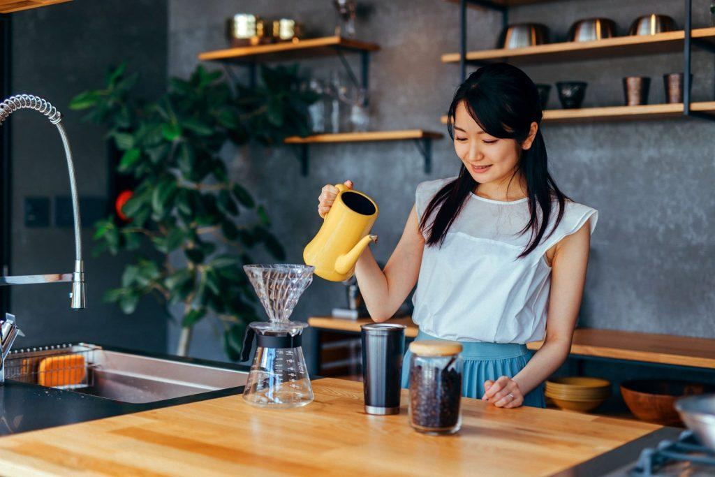 サードウェーブコーヒー豆通販『珈琲きゃろっと』の口コミ・感想