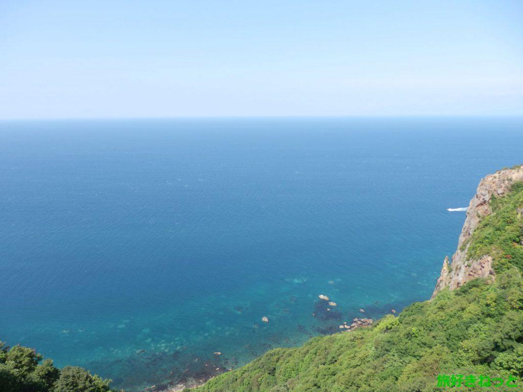 赤岩山展望台(小樽海岸自然探勝路)の行き方~登山と日本海の絶景